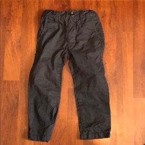 Excellent used condition boys Old Navy dress pants